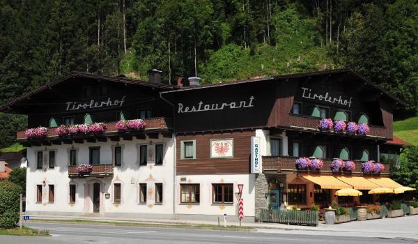 Hotelbilder: Gasthof Pension Tirolerhof, Hopfgarten im Brixental