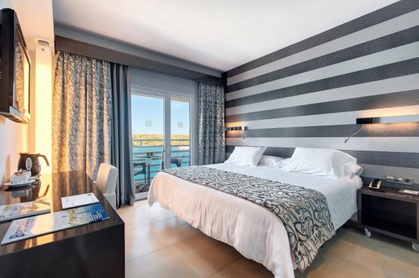 Superior Double or Twin Room with Sea View (1 Adult)