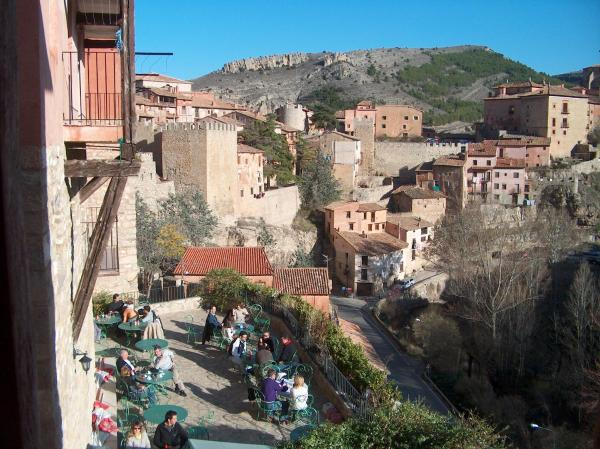 Hotel Pictures: , Albarracín