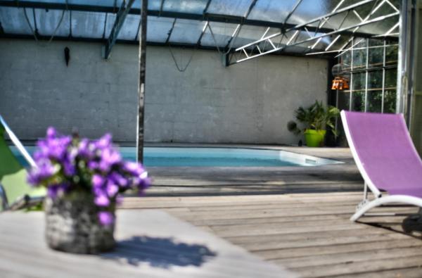 Hotel Pictures: Au Gré du Hasard, Vertou