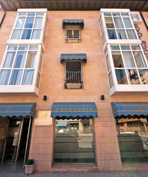 Hotel Pictures: Hostal Evolución, Burgos