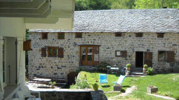 Hotel Pictures: Domaine de la Chave, Saint-Julien-Boutières