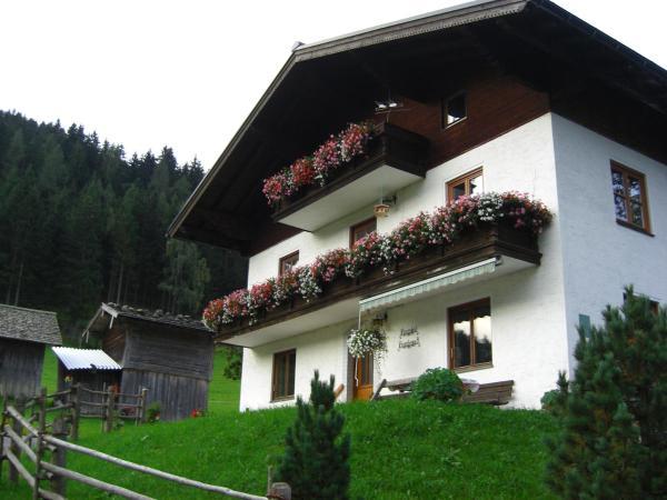 Fotos de l'hotel: Payrhof, Annaberg im Lammertal