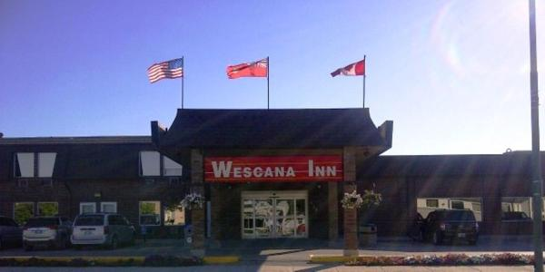 Hotel Pictures: Wescana Inn, The Pas