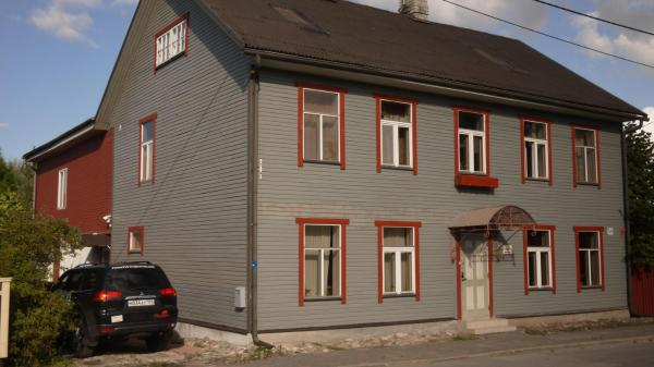 Hotel Pictures: Herne Home Accommodation, Tartu