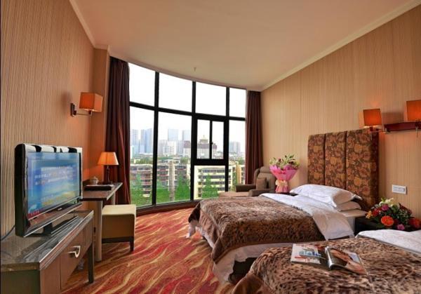 Hotellbilder: Pretty Tianfu Hotel, Chengdu