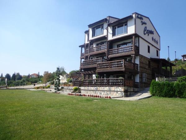Fotos de l'hotel: Aparthotel Seasons, Glavatartsi