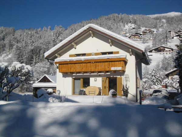 Hotellbilder: Ferienwohnung Pfeifer Konrad, Schruns