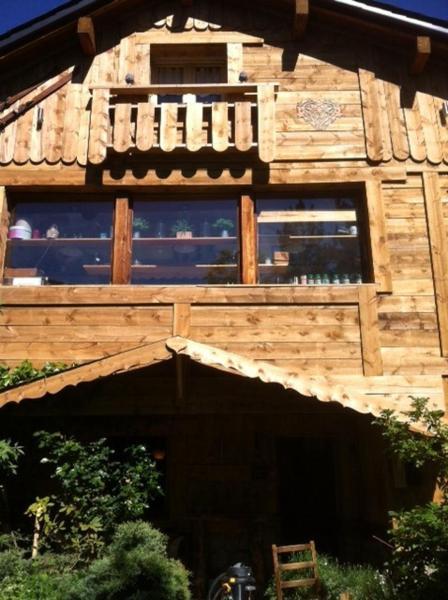 Hotel Pictures: Chalet Pomme de Pin, Formiguères