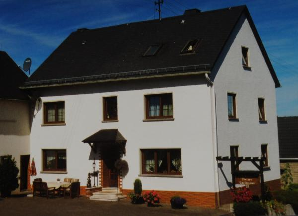 Hotelbilleder: Pension Loni Theisen, Kelberg