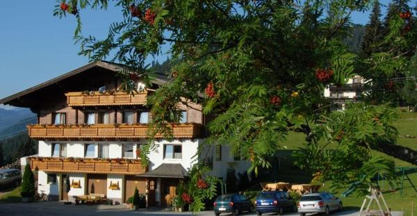 Foto Hotel: Feriengut Lackenhof, Filzmoos