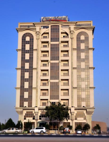Hotellbilder: City Hotel, Ras al Khaimah