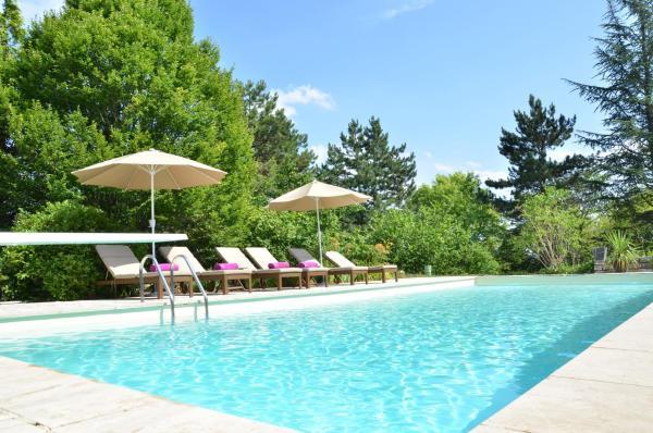 Hotel Pictures: , Labastide-Murat
