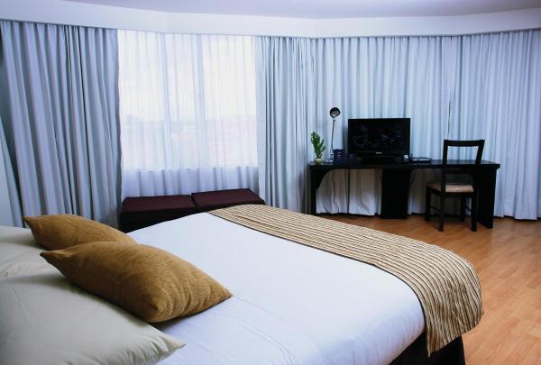 酒店图片: Innova Chipichape, 卡利