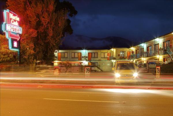 Fotografie hotelů: Martin Cash Motel, Hobart