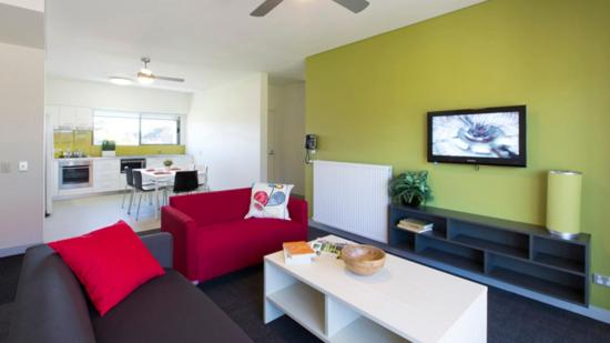 Hotel Pictures: Western Sydney University Village Bankstown, Revesby