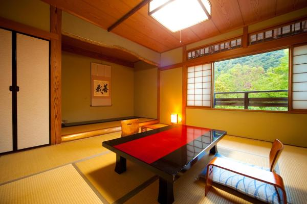 Japanese-Style Superior Room - Adult Only - Kourin Type