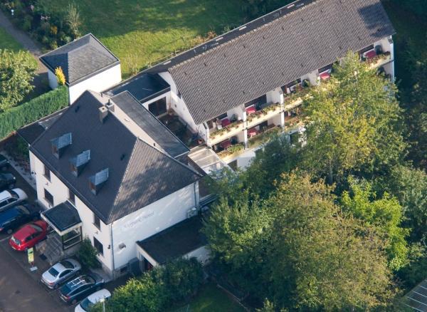 Hotel Pictures: Kurparkhotel, Schleiden