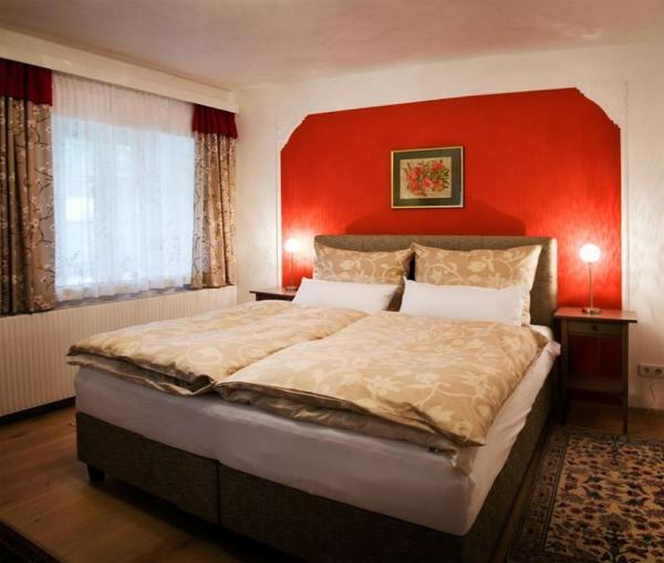 Hotelbilleder: Land Romantik, Urschendorf