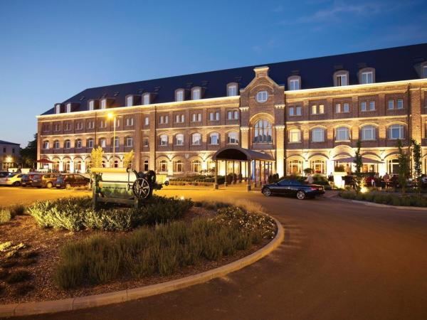 Fotografie hotelů: Hotel Verviers Van der Valk, Verviers
