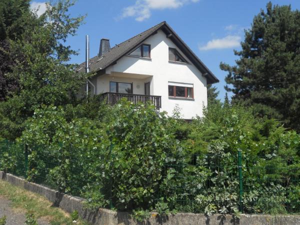 Hotelbilleder: Haus Liebes Land, Bremberg