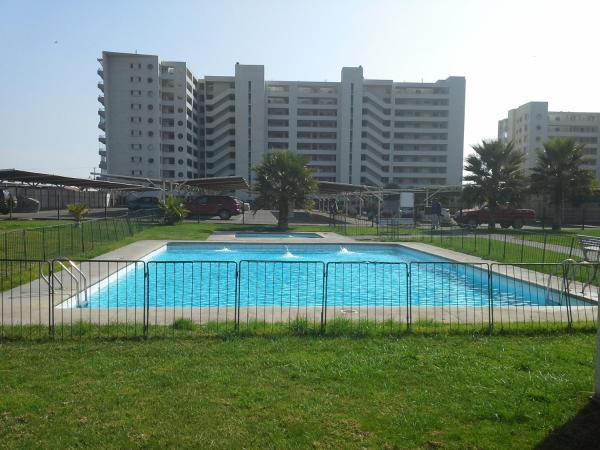 ホテル写真: La Serena Sol y Mar, ラ・セレナ