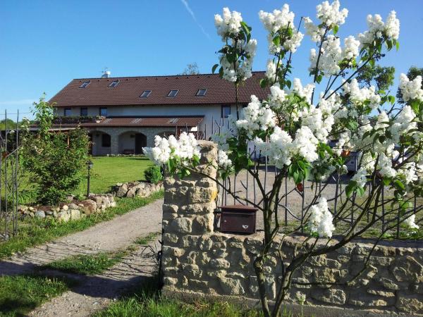 Hotel Pictures: Penzion Piano Ranch, Mladá Boleslav