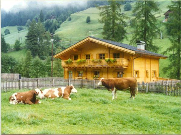 ホテル写真: Ferienwohnungen Dr. Rudolf Gasser, Sankt Jakob in Defereggen