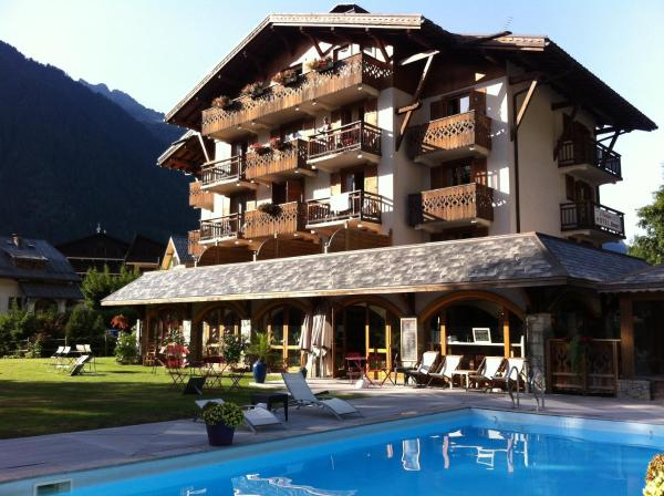 Photos de l'hôtel: Oustalet, Chamonix-Mont-Blanc