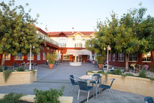 Hotel Pictures: , Cabra
