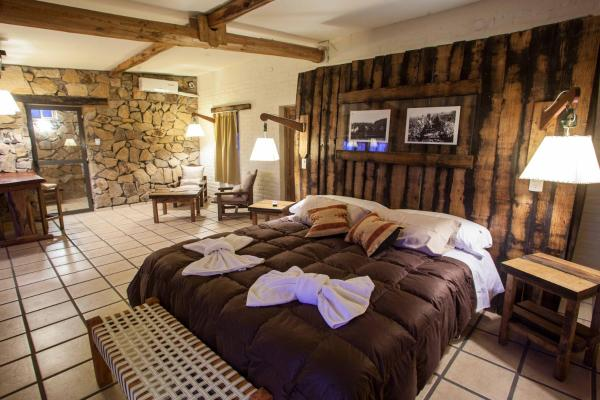 ホテル写真: Villa Bonita Cabañas y Suites, San Rafael