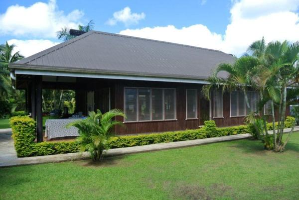 Hotel Pictures: The Friendly North Inn, Labasa