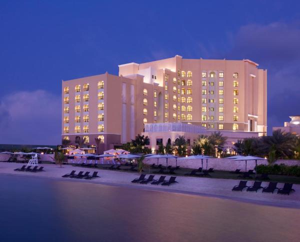 Fotografie hotelů: Traders Hotel Qaryat Al Beri Abu Dhabi, by Shangri-la, Abu Dhabi