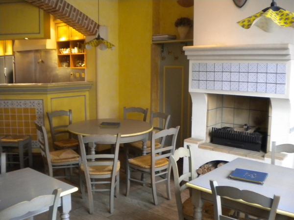 酒店图片: B&B Koffiehuis Provence, 德哈恩