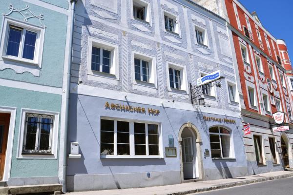 Hotelbilder: Aschacher Hof, Aschach an der Donau