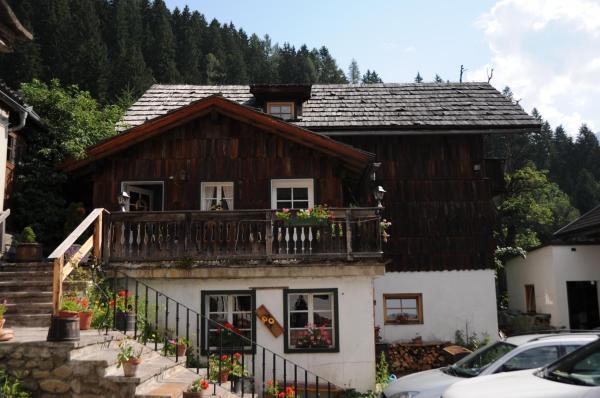 Zdjęcia hotelu: Gasthof Dorfschenke, Stall
