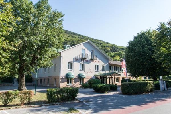 Fotografie hotelů: Hotel Beethoven, Hinterbrühl