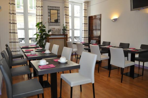 Hotel Pictures: Hôtel du Centre, Metz