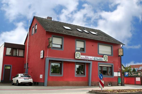 Hotel Pictures: Hotel Erzhausener Hof, Erzhausen