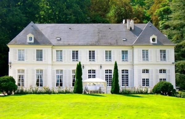 Hotel Pictures: , Chamigny