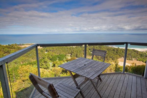 Fotos del hotel: Chris's Beacon Point Restaurant & Villas, Apollo Bay