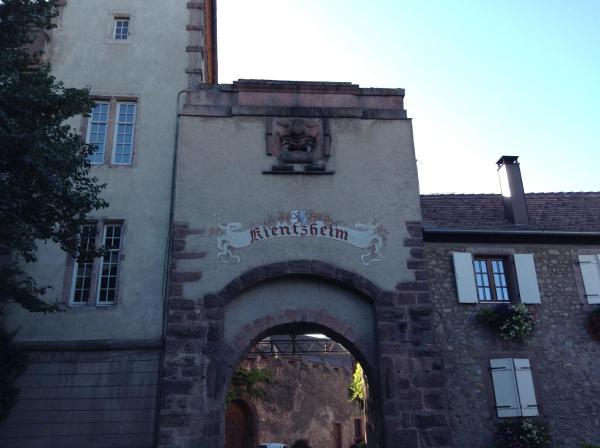 Hotel Pictures: Au Lalli, Kientzheim