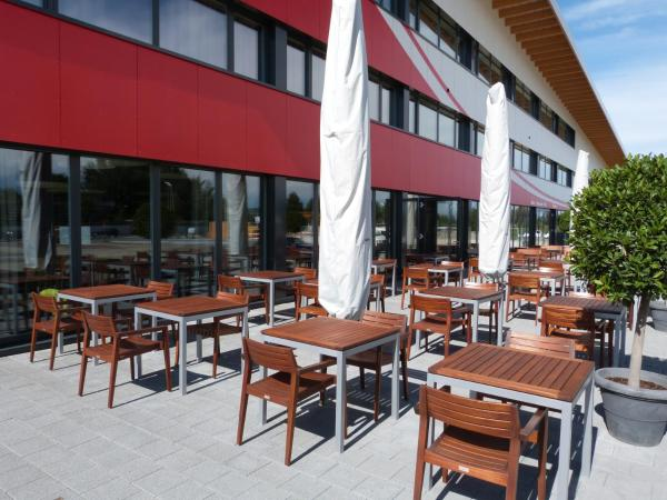 Hotel Pictures: Velodrome Suisse, Grenchen