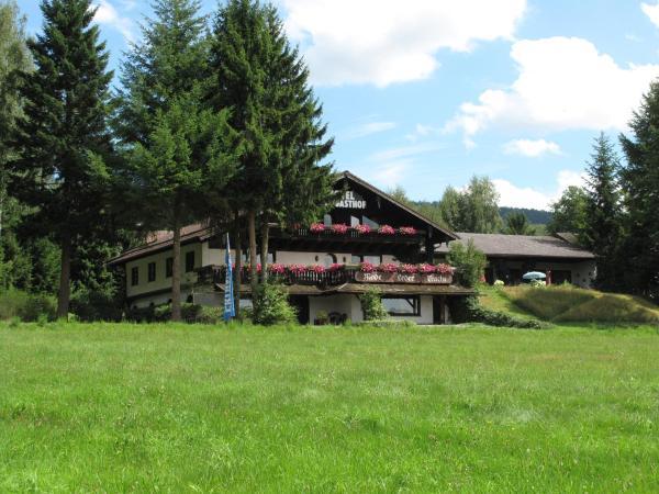 Hotel Pictures: , Schönsee