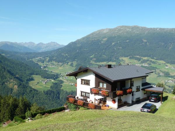 Photos de l'hôtel: Haus Auer, Jerzens