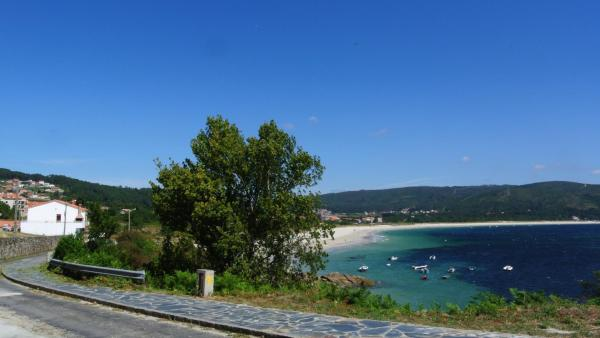 Hotel Pictures: Hotel Mar de Fisterra, Finisterre