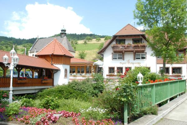 Hotel Pictures: Ludinmühle, Freiamt