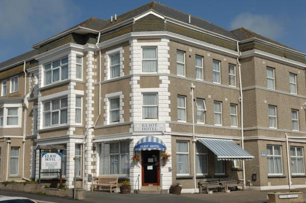 Hotel Pictures: Eliot Hotel, Newquay
