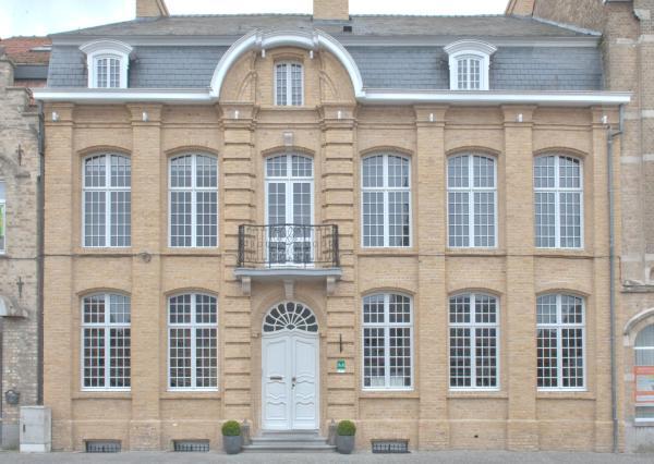 Photos de l'hôtel: B&B 't Withuis, Dixmude