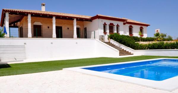 Hotel Pictures: Casa Rural la Serrana, La Carlota